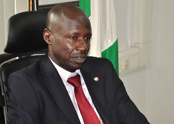 IBRAHIM MAGU : See Who Might Be Next EFCC Chairman