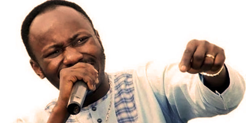 Apostle Suleman Spits Fire On Vera Uwaila Death