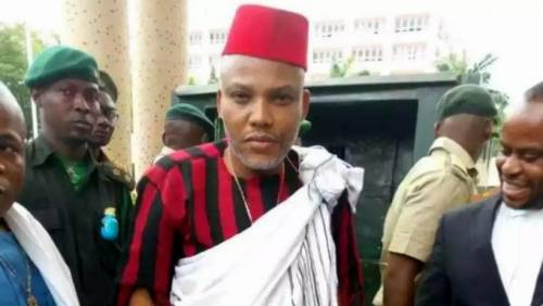 14 Most Violent Inciting Statements By Nnamdi Kanu