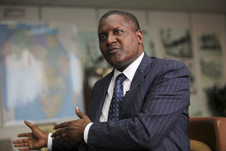 DANGOTE : BUA Group lied, we own Obu-Okpella mines