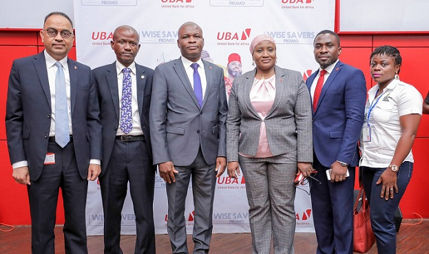 UBA Customers Win N30m In Wise Savers Promo, N90m Still Up For Grabs
