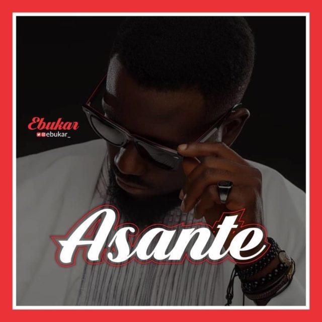 Download mp3 Ebukar - Asante (USAvibez.com)
