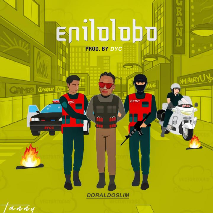 Doraldo Slim - Enilolobo