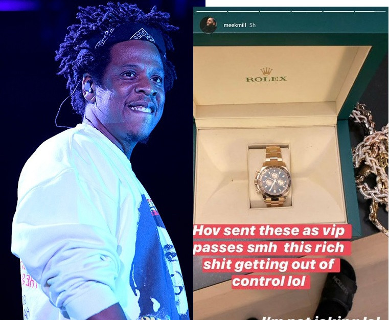 GEORGE FLOYD DEATH : Jay Z Takes Action
