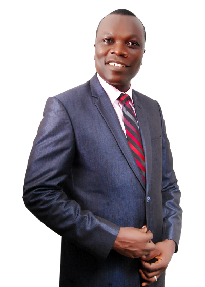 Convener Worship Without Walls, Dr. Ope Banwo