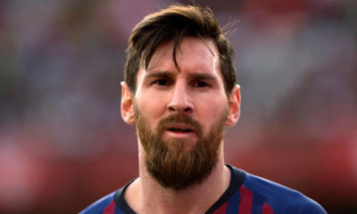 messi with beards