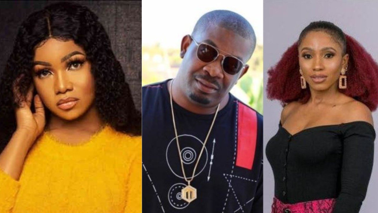 BBNaija Reunion : Don Jazzy Advised Me On Mercy- Tacha Reveals