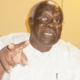 How Can Tinubu , A Ragamuffin, Say He Is National Leader - Bode George