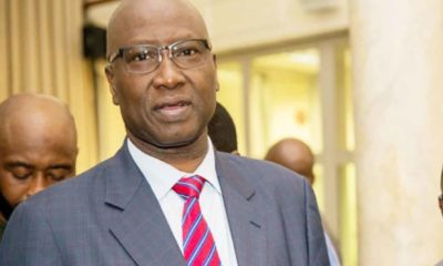 COVID-19 : FG Gives Update On Inter State Travel Ban
