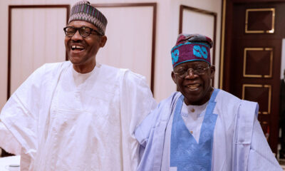 APC NEC MEETING : Buhari , Tinubu And Nigerians React To War Rumor