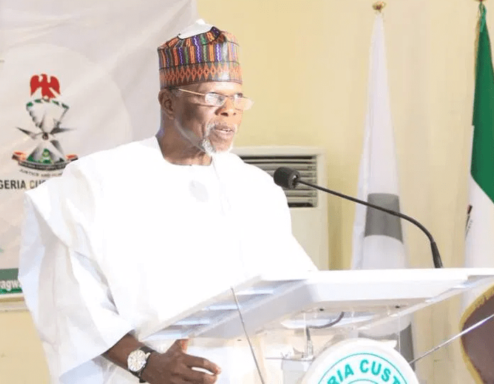 How Nigeria Customs Awarded 191 Illegal N1bn Contracts In A Day