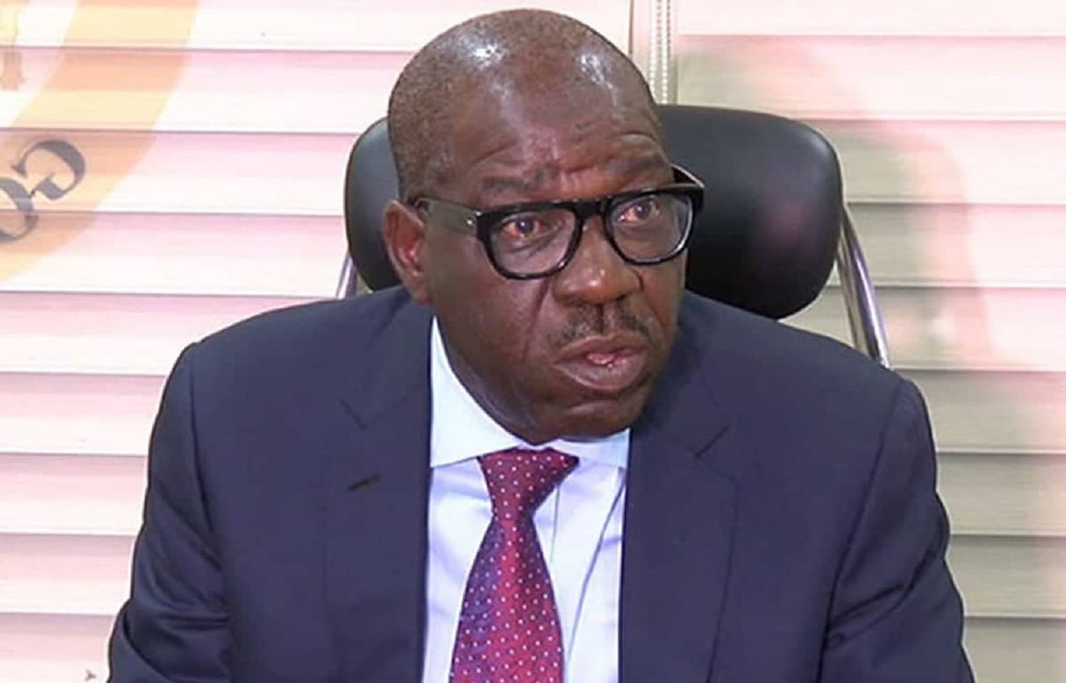 OBASEKI : Why His Edo Governorship Ambition Might Be Over