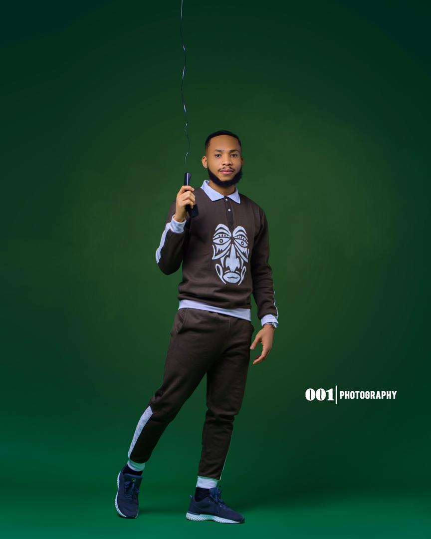 Kobi Urban Unleashes The Afrocentric Collection