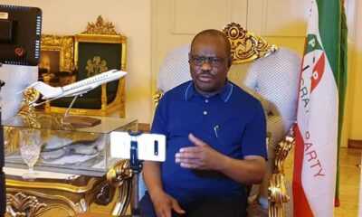 Wike Speaks On Presidential Ambition And Presidential Ticket Zoning