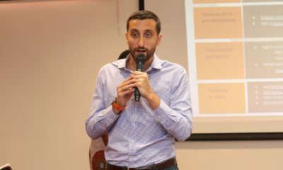 Jumia Nigeria CEO, Massimiliano Spalazzi has urged the sellers on the leading e-commerce platform to leverage the company's 8th year anniversary as a catalyst for boosting sales for their businesses during COVID-19.