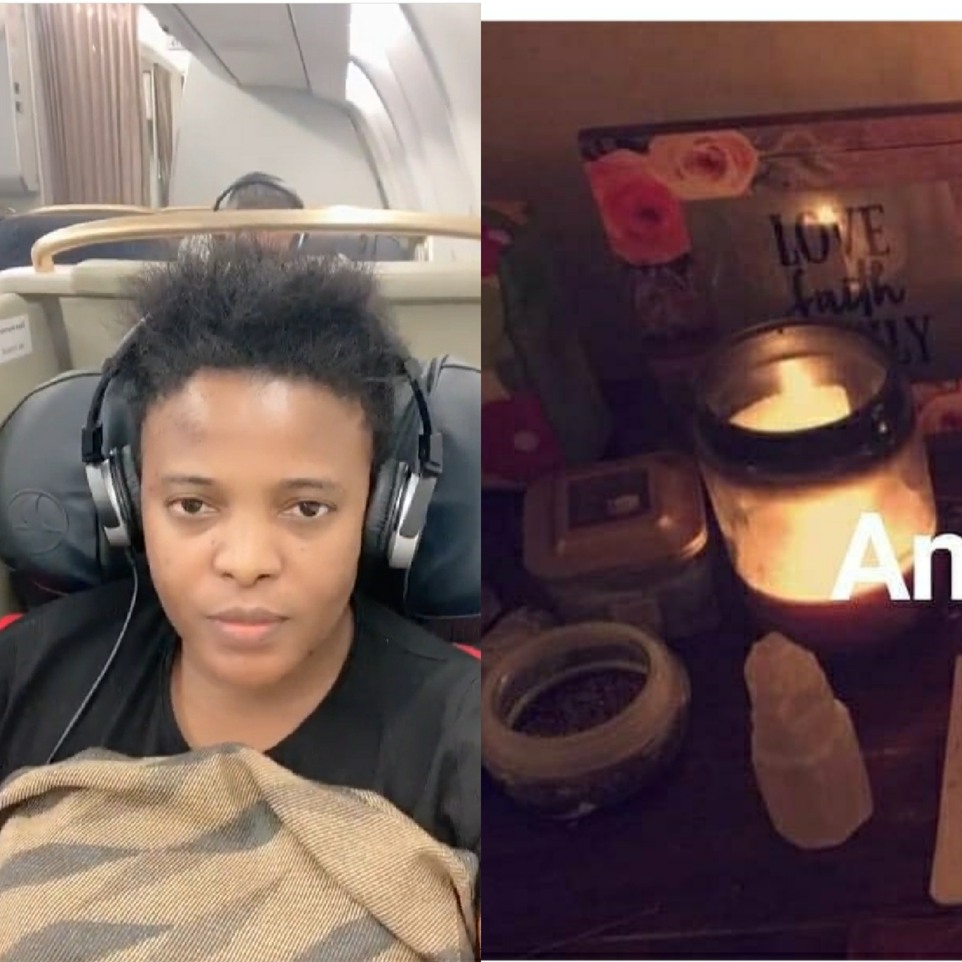 Nigerian Witch, Angela Nwosu , Opens Coven For Women