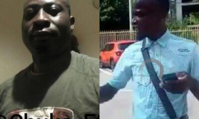 An Auchi Cultist In Italy Threatens To Kill An Agbo Man (Video)