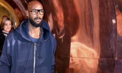 NICOLAS ANELKA NAMES THE BEST MANAGER HE PLAYED UNDER