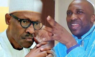 What Primate Ayodele Said About Aso Rock Shooting In 2017
