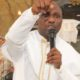 'Buhari will still cry', Primate Ayodele Reacts to the Aso Rock fire outbreak.