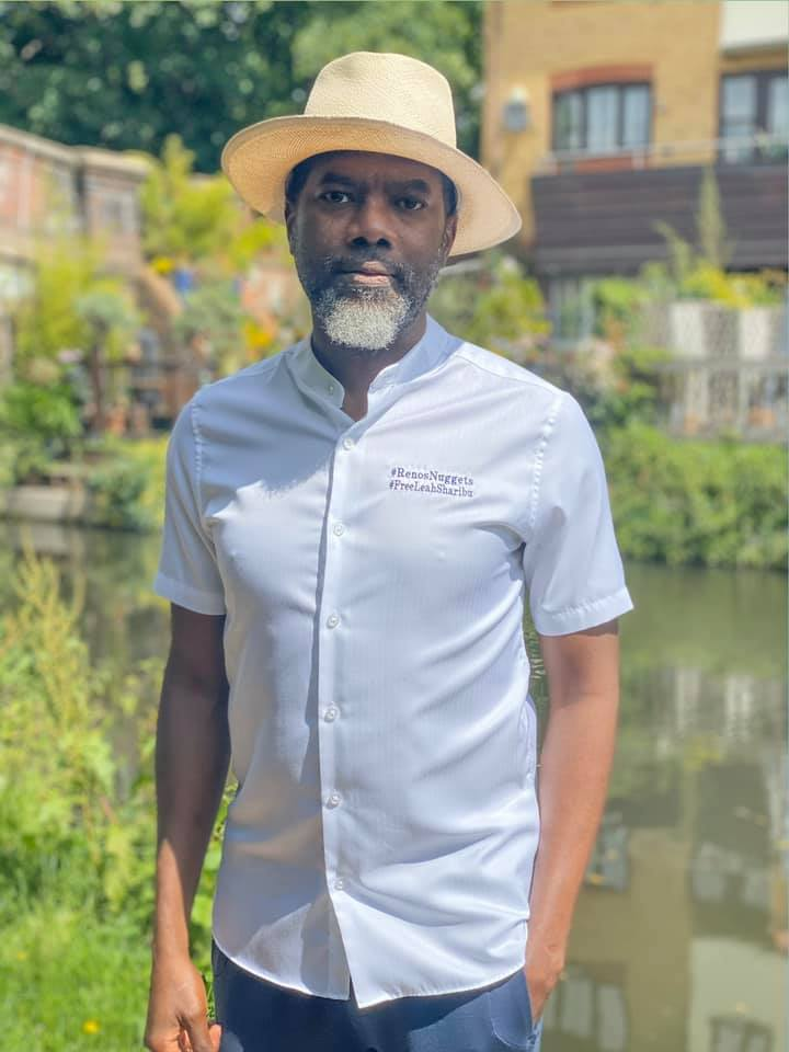 RENO OMOKRI : Its Not Scriptural For The Church To Conduct Weddings