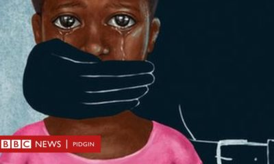 How Two Housemaids Raped Oga's Daughter With Stick And Fingers
