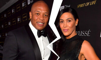 DR. DRE : See Why His Wife Of 24 Years Filed For Divorce