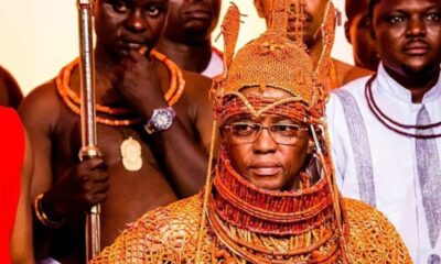 EDO 2020 : Oba Of Benin Kicks Against Godfatherism