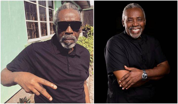 Update On Olu Jacobs Death Rumor