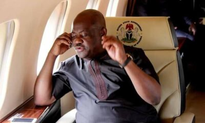 OBASEKI : Why Wike Pulled Out Of Reconciliation Efforts, PDP Reacts
