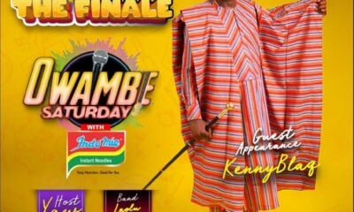 Kenny Blaq and Laolu Gbenjo to Perform at Africa Magic Owambe Finale