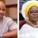 774,000 JOBS : Tinubu 's Daughter And MC Oluomo Made Key Members