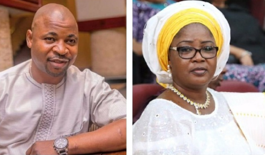 774,000 JOBS : Tinubu 's Daughter And MC Oluomo Made Key Members
