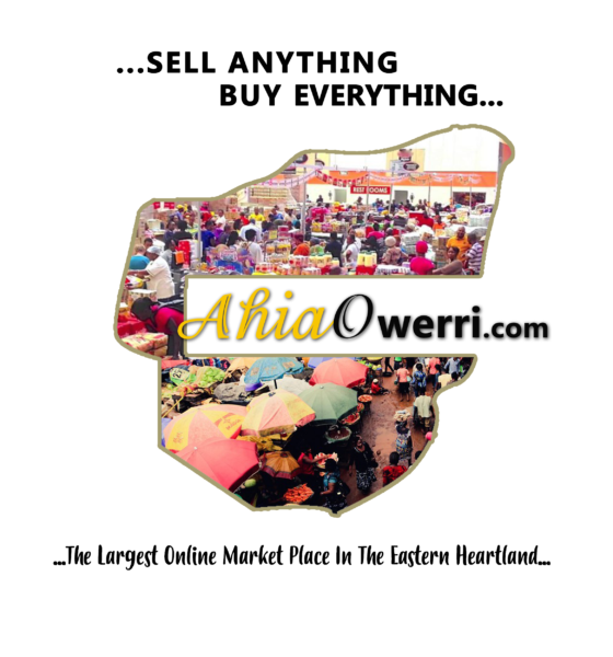 AhiaOwerri.Com : A Giant In The Online Advertising Business In The East