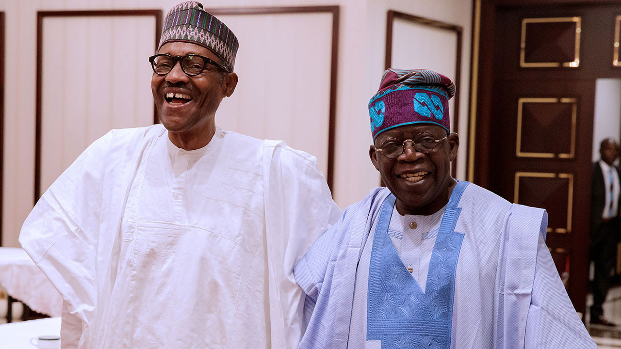 Full List Of Nigerians Buhari Named Railway Stations After