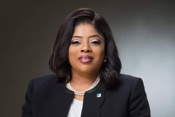 FIDELITY BANK : Meet The Bank's New MD/CEO, Onyeali-Ikpe