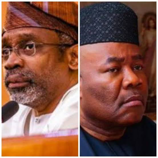 AKPABIO VS HOUSE OF REPS : Speaker Returns With New Demands