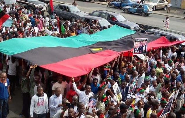IPOB Reveals Its New Moves Towards Conducting Biafra Referendum