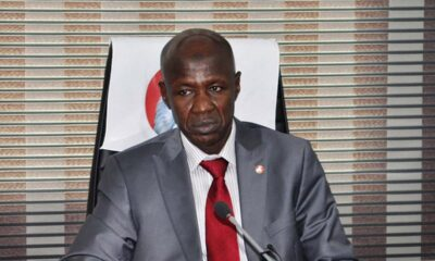 MAGU : DSS Denies Arresting The EFCC Acting Chairman