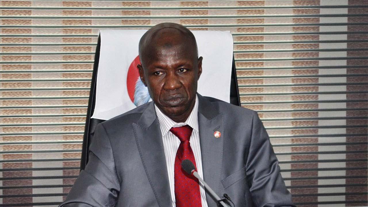 MAGU : DSS Denies Arresting The EFCC Acting Chairman