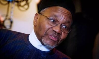 MAMMAN DAURA: Nigerians React To His Competence Over Zoning View