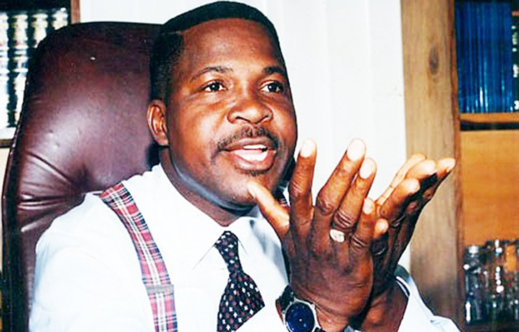 MAGU : Mike Ozekhome Reveals What He Told Osinbajo In 2017