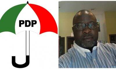 EDO 2020 : PDP Speaks On Mass Defection From APC In Edo State