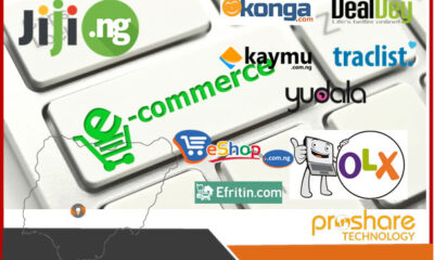 Maximising the potentials of e-commerce in Nigeria