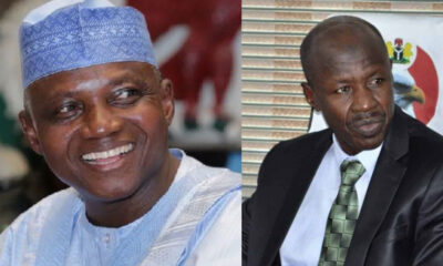 MAGU PROBE : Nigerians Should Expect A Shocker - Garba Shehu