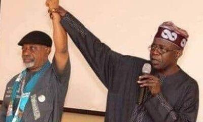 TINUBU : Yorubas React To Ngige's Statement On The APC Leader
