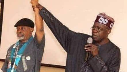 TINUBU : Yorubas React To Ngige's Statement On The APC Leader