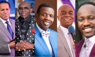 Nigerian Pastors Disagree On Paying Tithe As A Christian