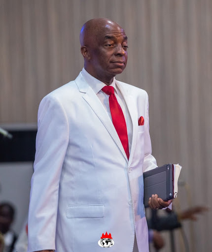 COVID-19 : Oyedepo Attacked For Claiming To Have Healed 114 Patients