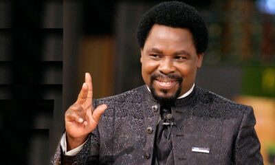 WHO SPEAKS ON DOCTOR'S HEALING OF COVID-19 BY TB JOSHUA